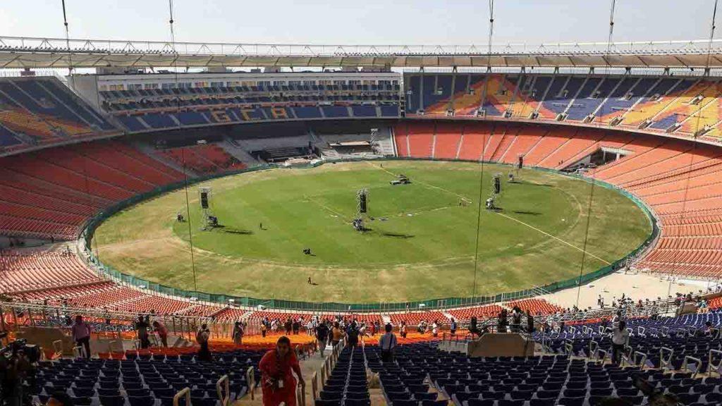 Motera Stadium -KhelTalk Overview