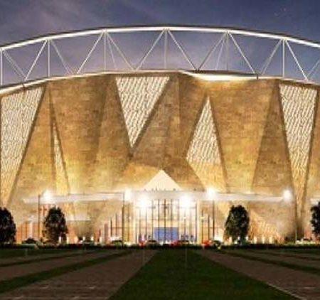 Motera Stadium – Top 10 Things you need to know about the World's Largest Stadium