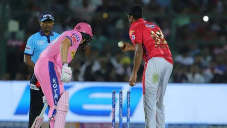 What is Mankading in Cricket?