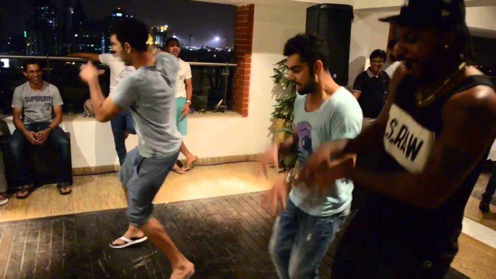 IPL after parties