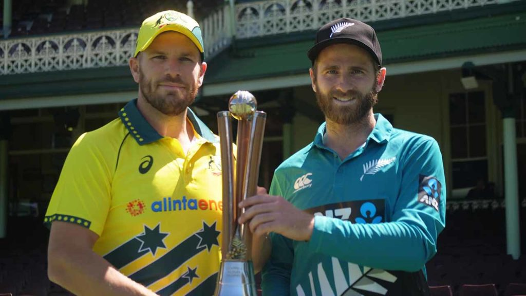 New Zealand and Australia Series Cancelled