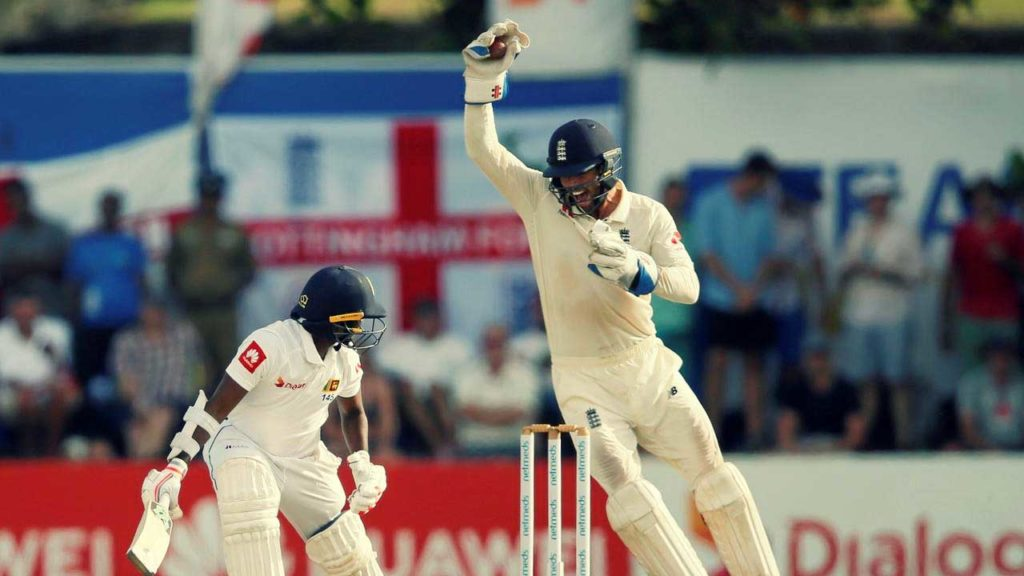 Sri Lanka and England Series Cancelled