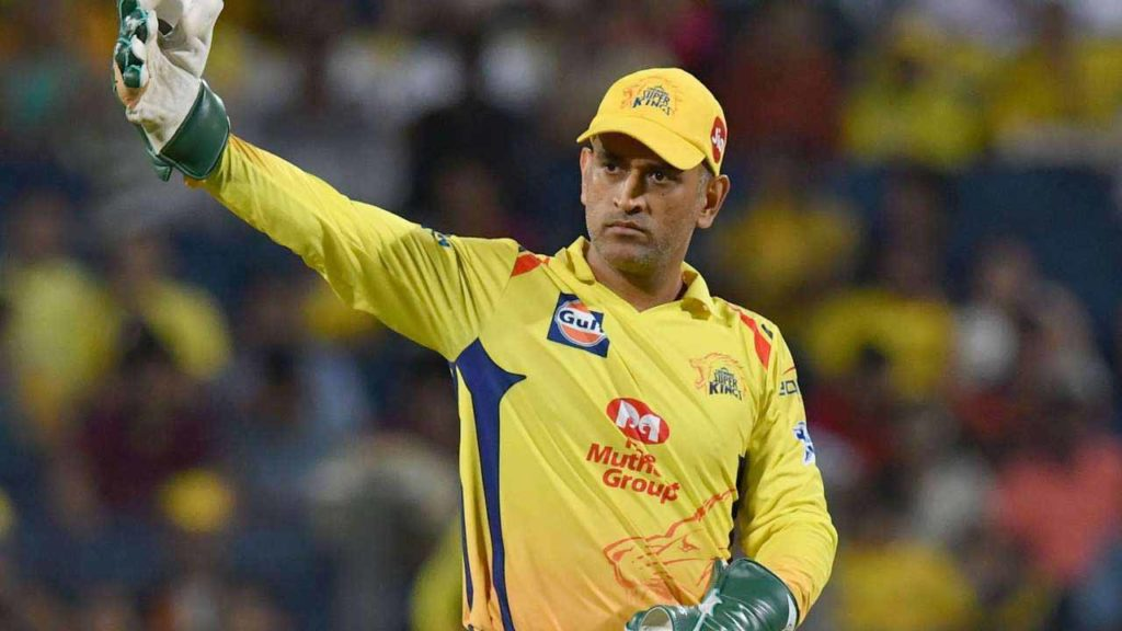 Mahendra Singh Dhoni (MSD) is the only IPL Captain to have featured in most IPL Finals – 8 Finals.