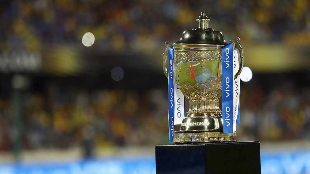 BCCI is looking at July-September window for holding IPL 2020