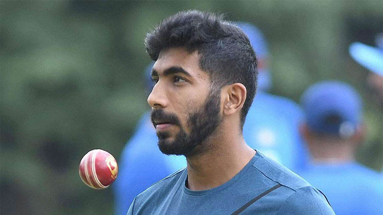 Jasprit Bumrah – Age, Height, Salary, Family, Career, Stats & more