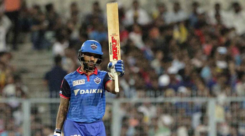 Shikhar Dhawan (Delhi Capitals – DC) has hit the highest number of fours in IPL 2019 – 64.