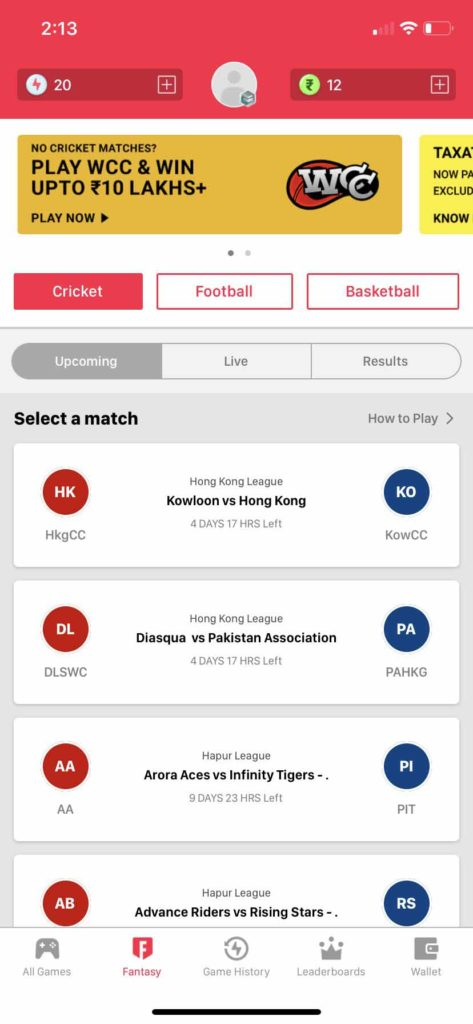 Mobile Premier League (MPL) Review: How to start playing on MPL?