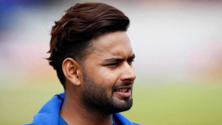 Rishabh Pant – Family, Girlfriend, records, Age, Net Worth, Salary & more