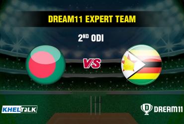 Dream11 expert team