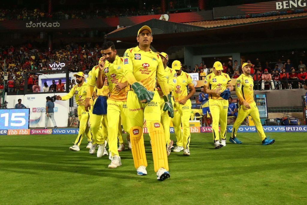 Chennai Super Kings: Stats, CSK Team 2020, History