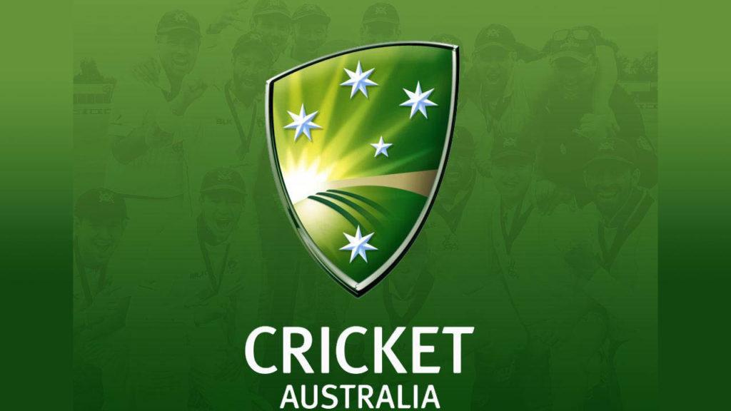 CA cricket