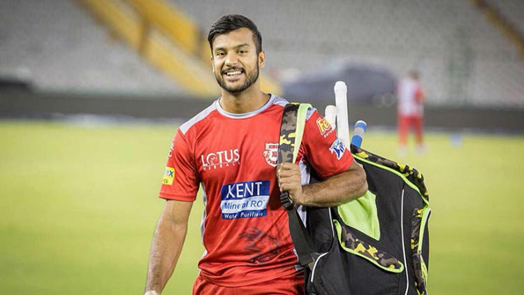 Mayank Agarwal – Wife, Age, Height, Net Worth, Wiki, IPL, Stats & more