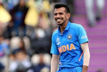 Yuzvendra Chahal Age, Wife, Net Worth, chess, height, Stats & more