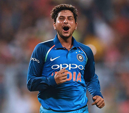 Kuldeep Yadav Age, Family, Net Worth, Hat-trick, Height, Stats & more