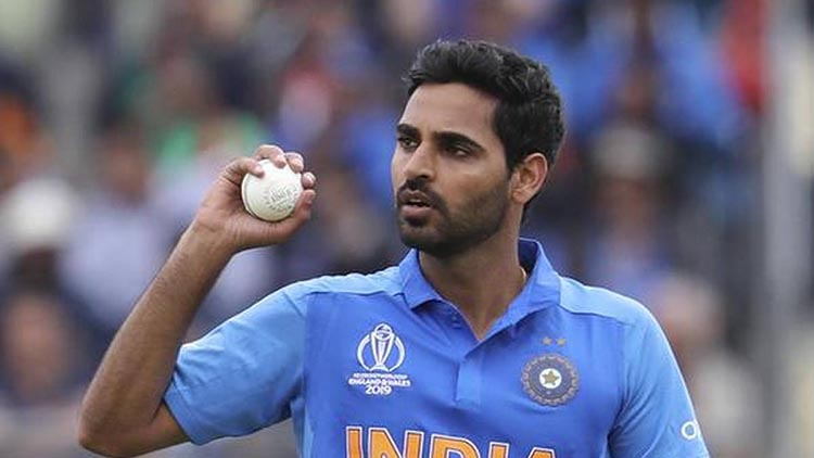 Bhuvneshwar Kumar Age, Wife, Family, Net Worth, Height, Stats & more