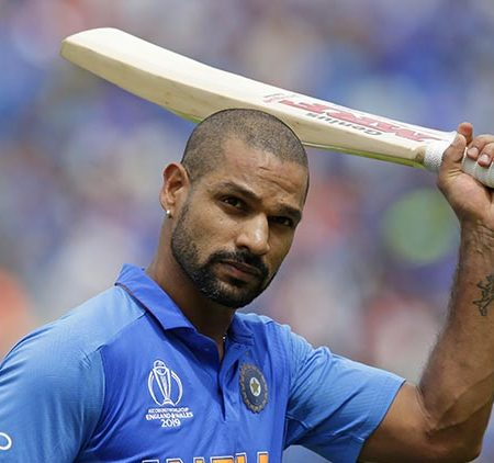 Shikhar Dhawan – Age, Height, Wife, Net Worth, Family, Cars, Stats & more