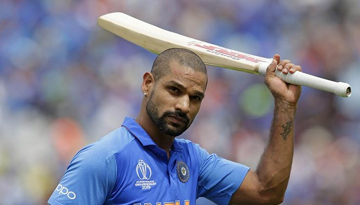 Shikhar Dhawan Wife, Age, Height, Net Worth, Family, Stats & more