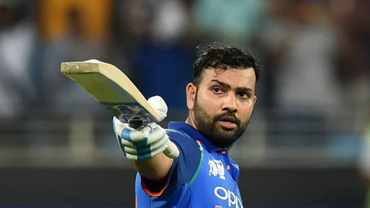 Rohit Sharma – Age, Height, Wife, Net Worth, Family, Cars, Stats & more