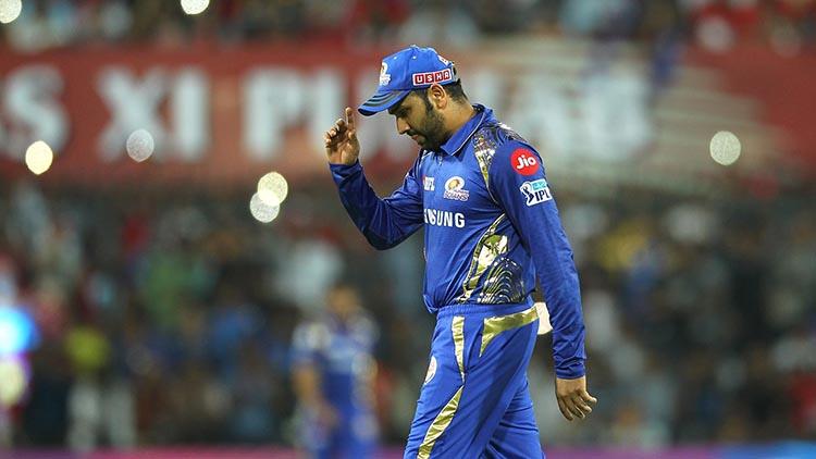 IPL Captain