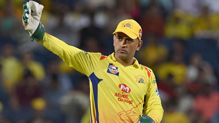 CSK Market Value Drops to 800 Crores from 1000 crores owing to doubt over IPL 2020