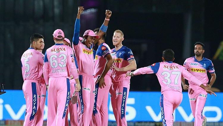 We are open to a curtailed IPL with only Indian players – Rajasthan Royals