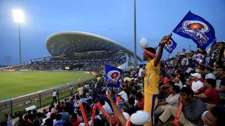 IPL has been suspended indefinitely but not yet canceled