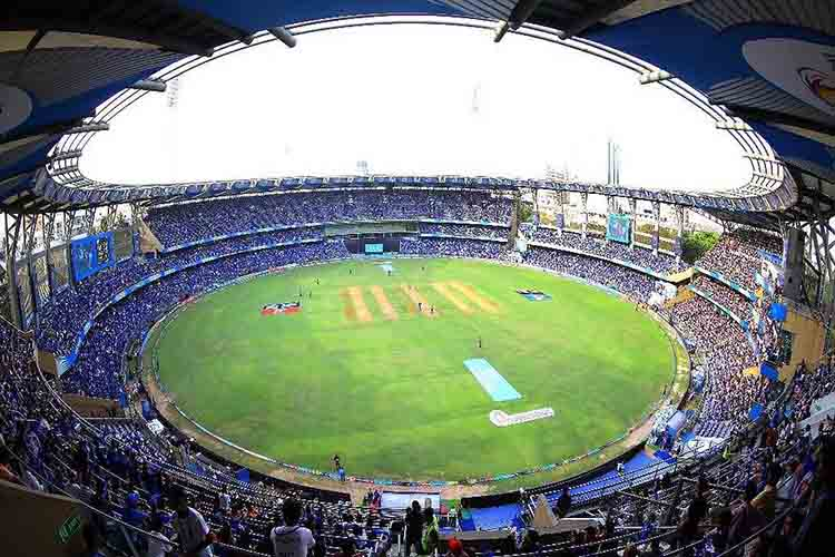 Talks of IPL being conducted behind closed doors