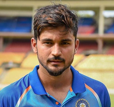 Manish Pandey – Wife, Age, Net Worth, Marriage, Tattoo, Stats & more