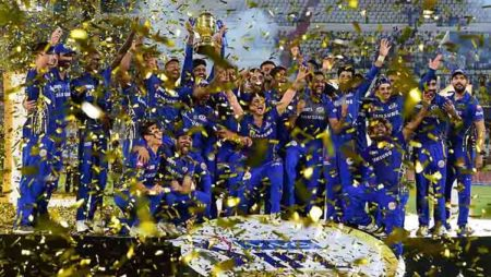 3 Most exciting IPL Final Matches in History