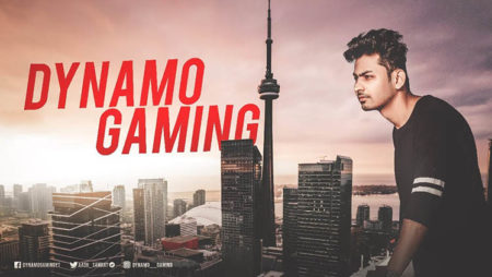 Dynamo Gaming PUBG, Gaming Career, Age, Real Name, Net Worth & more