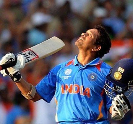 Happy Birthday to Cricket's First God: Sachin Ramesh Tendulkar