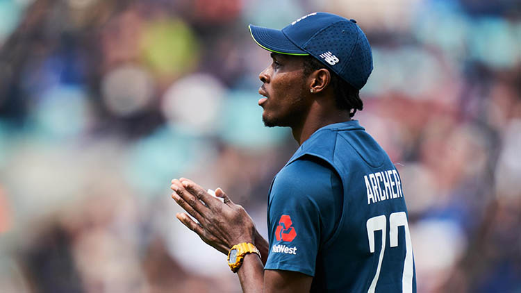 Who is Jofra Archer?