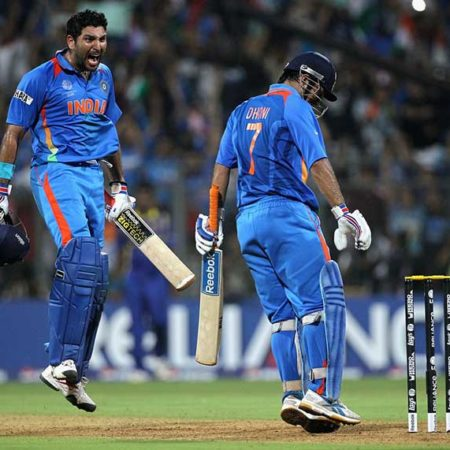 Top 10 Historic Cricket Moments of this decade!
