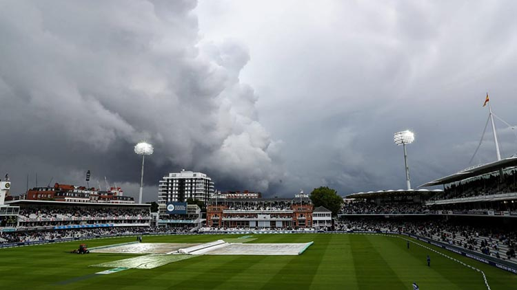 Cricket Match Weather conditions