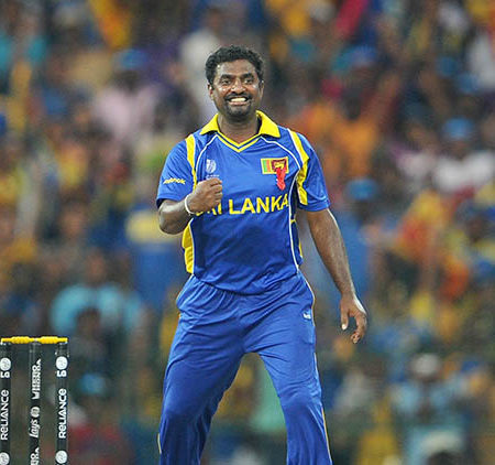 Top 10 Highest Wicket Taker in ODI Cricket!