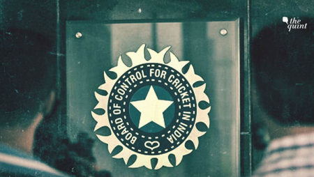 BCCI To Set Priorities For Bilateral Series