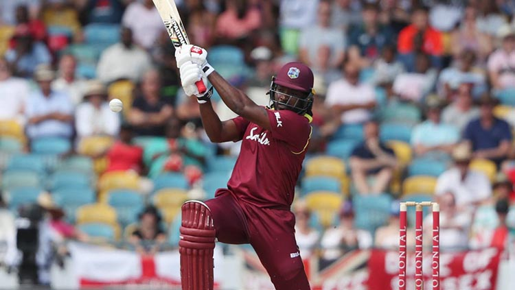 Chris Gayle (West Indies)