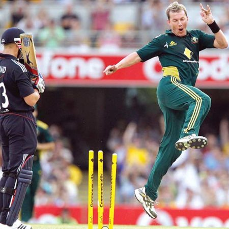 Top 5 Bowlers who picked up Fastest 200 Wickets in ODI Cricket