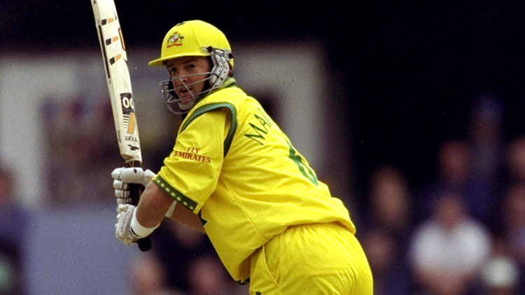 Mark Waugh (Australia)