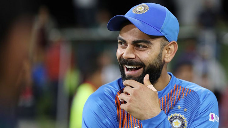 Virat Kohli Net Worth, Endorsements, Salary, Investments & more