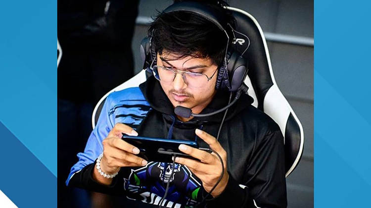 Mortal - Best PUBG players in India