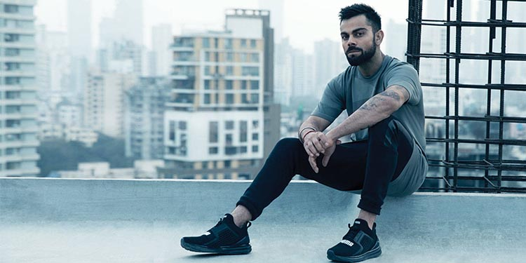 Virat Kohli's Endorsements