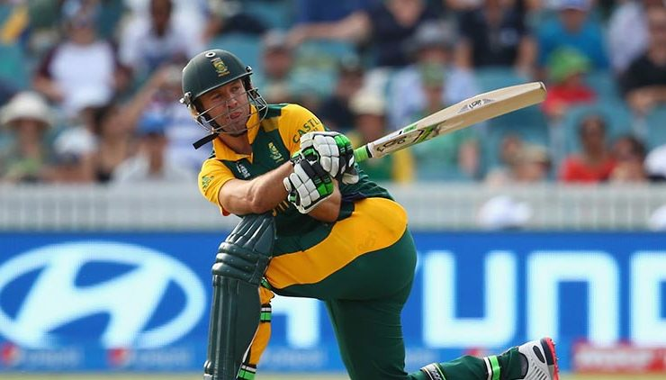 Top 10 Batsmen with Fastest Fifty in ODI Cricket History