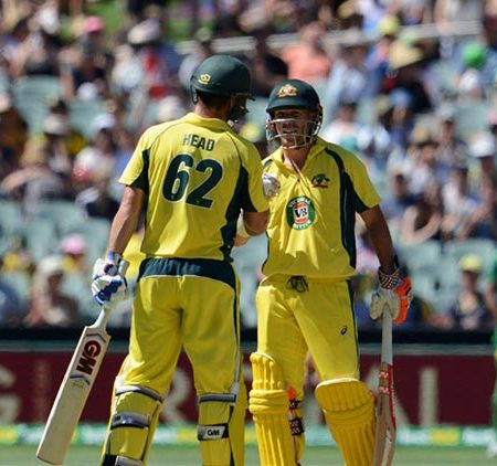 Top 5 Highest Opening Partnership in ODI History – 2020