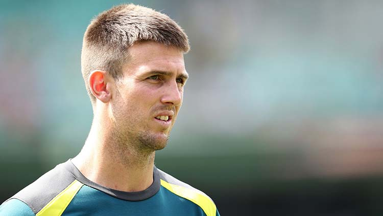 Among the new names, Mitchell Marsh and Marnus Labuschagne are players who have made to the list