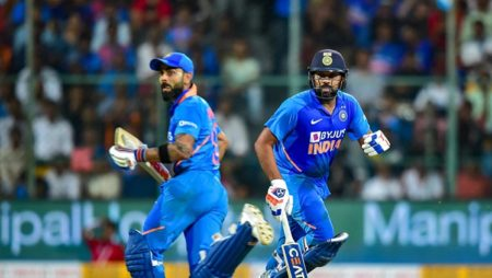 Top 5 Teams with the Highest T20 Score in International Cricket
