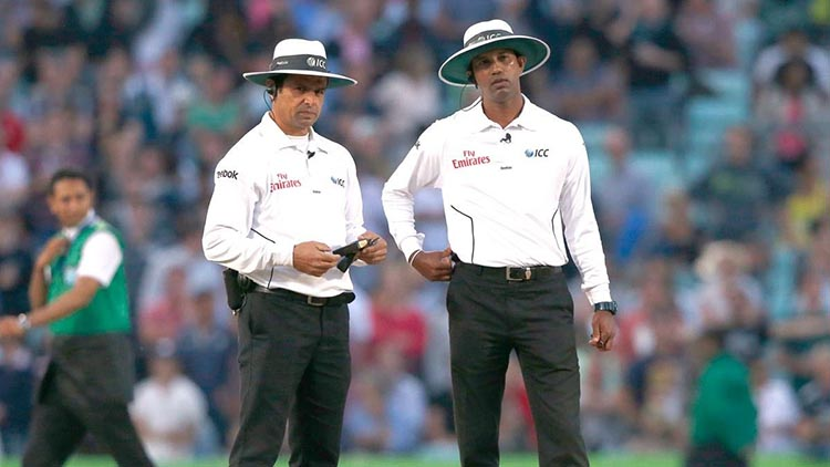 Proposal to use non-neutral umpires in all International Matches