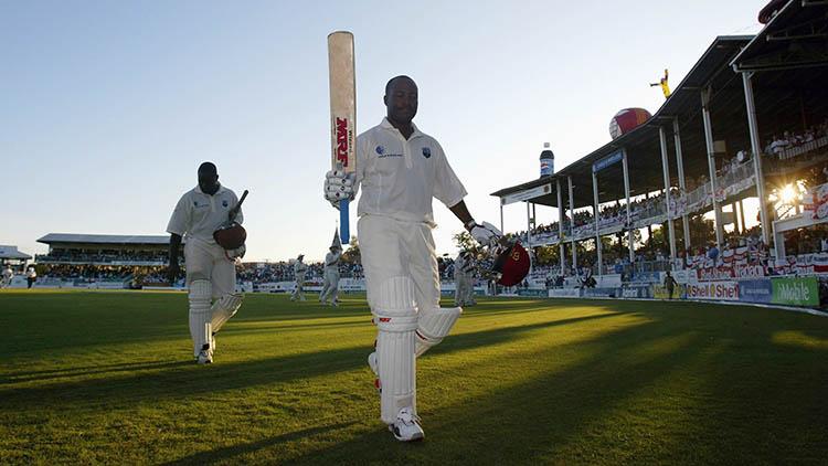 Brian Lara (West Indies)