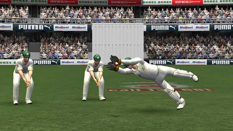 Why EA Sports moved away from publishing Cricket Games?