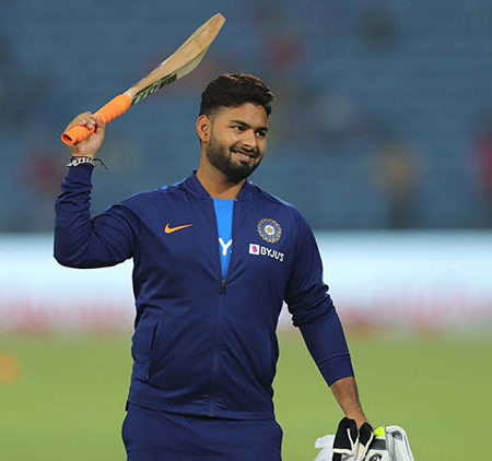 Is Pant the Next Big Thing in the Indian Cricket Team?